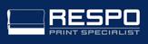 Logo Respo reklama, s.r.o. Ostrava